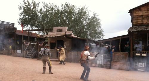 Gunfight at Goldfield