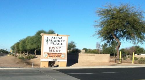 Mesa Flea Market