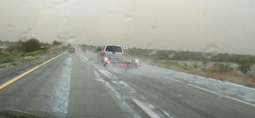 HAIL !!