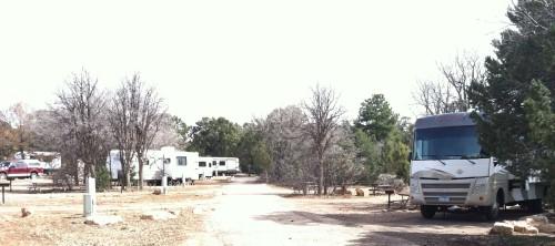 Trailer Village, A3