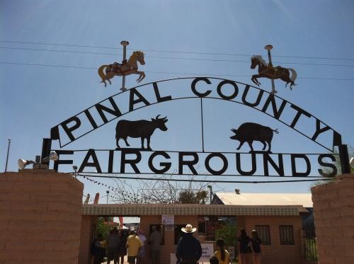 Pinal County Fair