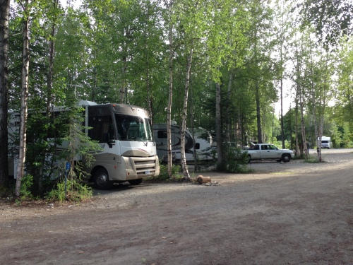 Trapper Creek Inn and RV Park, #2