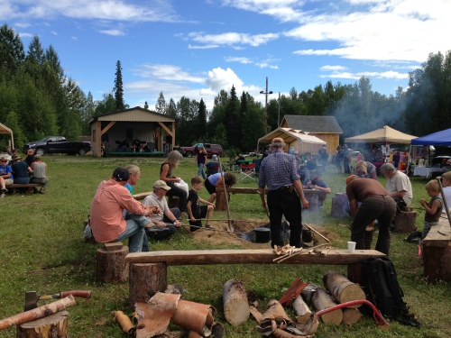 Fireweed Festival
