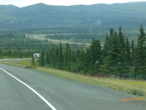 Glenn Highway