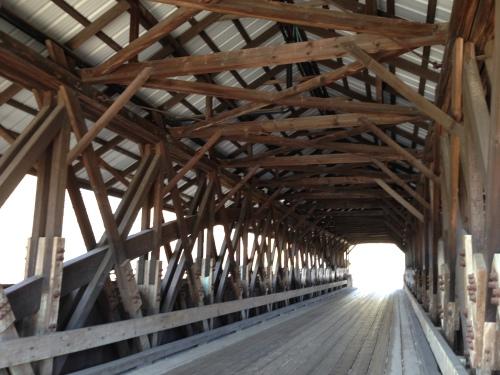 Rowell Bridge