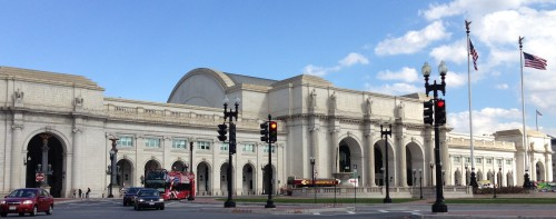 Union Station, Washington DC