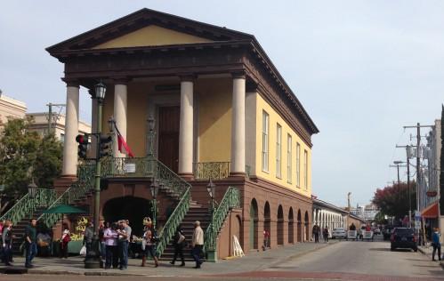 Charleston Old City Market