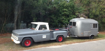 Vintage RV
