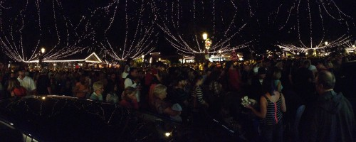St. Augustine Nights of Lights Festival
