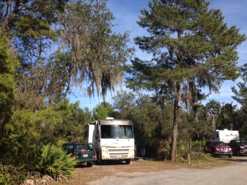 Little Manatee River State Park, #12