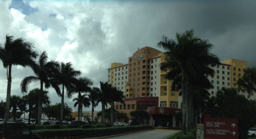 Miccosukee Hotel and Casino