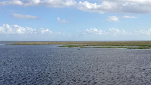 Lake Okeechobee, FL