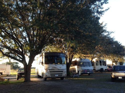 Bullocks RV Park, Lake Wales, FL, #5