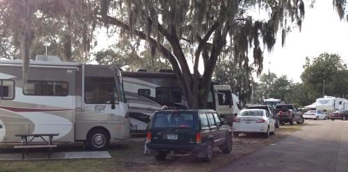 Bay Aire RV Park