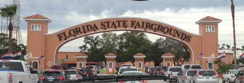 Florida State Fairgrounds