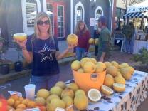 Giant Ponderosa Lemons