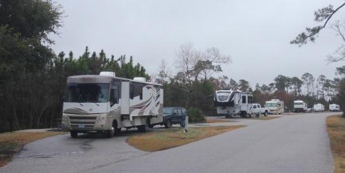 Gulf State Park, Alabama