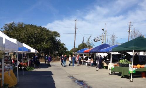 Ocean Springs Farmers Market