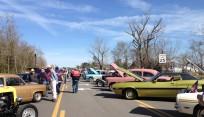 D'Iberville Car Show