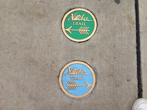 Natchez Trails - Museum of Streets