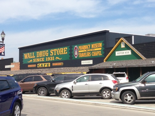 Wall Drug