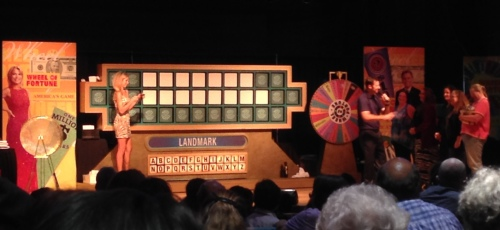 Wheel of Fortune Contestant Search