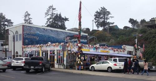Newport Historic Bayfront