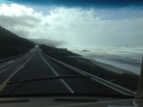 Pacific Hwy 101