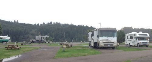 Osprey Point RV Resort, #D2