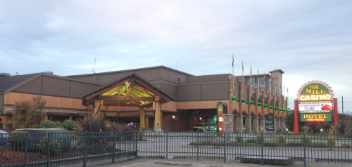 The Mill Casino, Coos Bay, OR