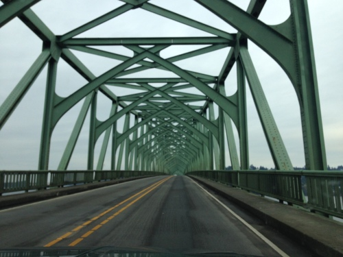 McCulla bridge