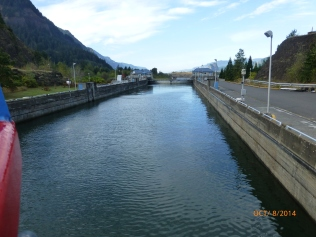 Bonneville Lock (up)