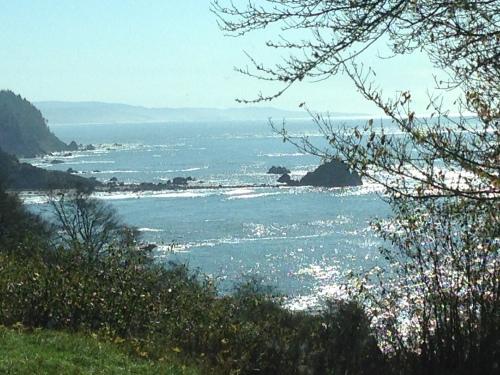 Pacific Ocean, CA