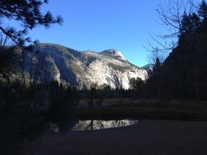 North Dome, Yosemite National Park