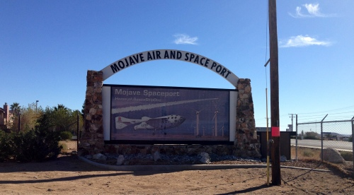 Mohave Air and Space Port