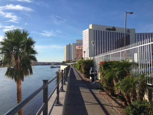 Laughlin Riverwalk
