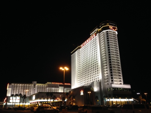 Riverside Casino, Laughlin, NV