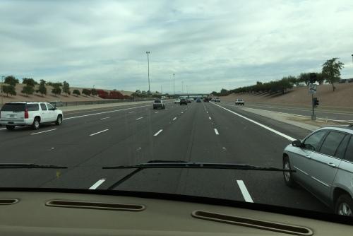Arizona Hwy 60