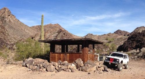 The Original Desert Bar