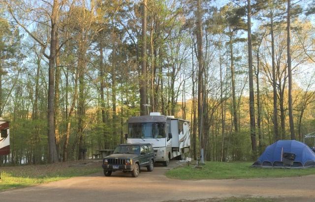 Natchez State Park, Mississippi, #40