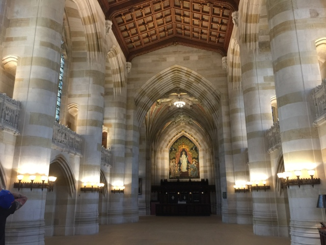 Yale Library