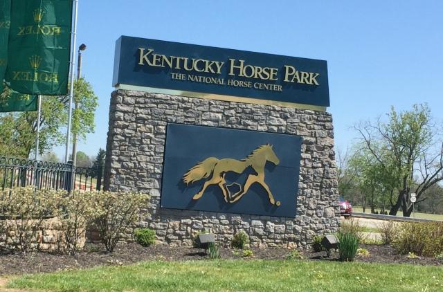 Kentucky Horse Park | The Nomadic Life