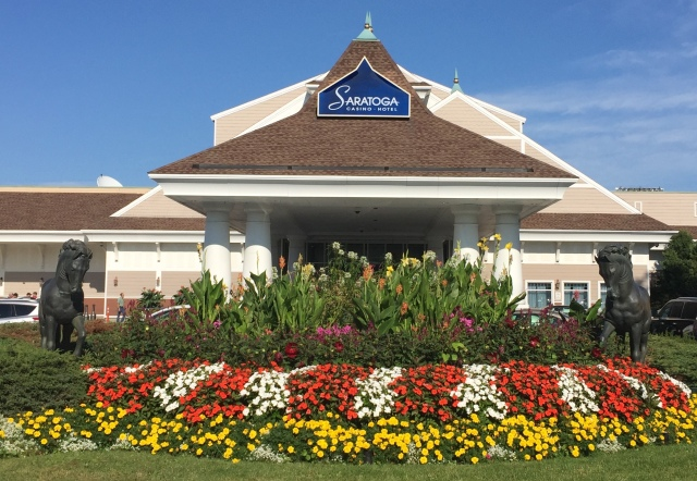 Saratoga Casino and Racetrack