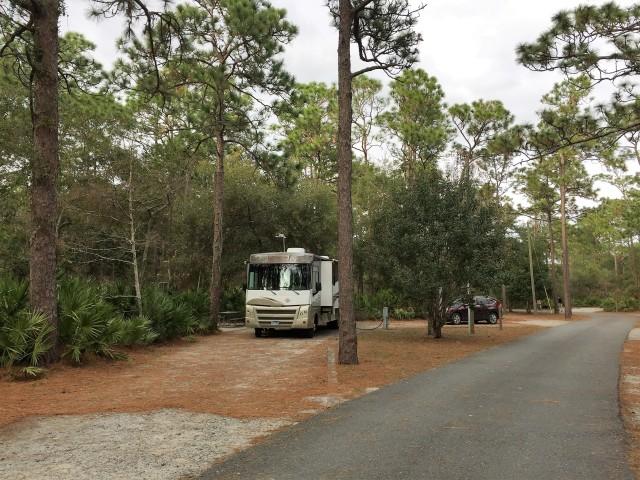 Jekyll Island State Park Authority Campground